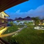 Hotel Capella Singapore
