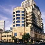 Hotel Grand Park City Hall