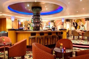 Orchard Hotel Singapore: Bar SINGAPORE
