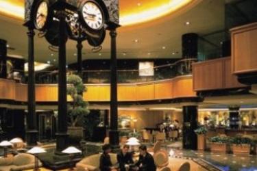 Orchard Hotel Singapore: Lobby SINGAPORE
