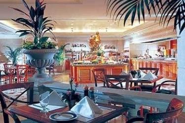 Orchard Hotel Singapore: Ristorante SINGAPORE