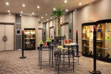 Orchard Hotel Singapore: Sala Conferenze SINGAPORE