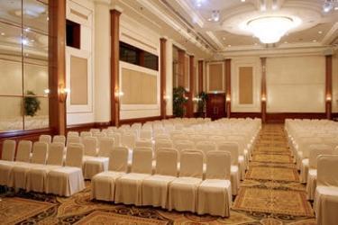 Orchard Hotel Singapore: Sala da Ballo SINGAPORE