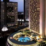 Hotel Pan Pacific Singapore