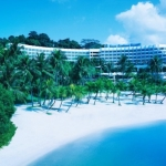 Hotel Rasa Sentosa Resort Singapore By Shangri-La