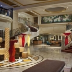 Hotel Royal Plaza On Scotts