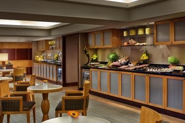 Hotel Swissotel The Stamford Singapore: Bar SINGAPORE
