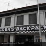 Hotel Checkers Backpackers Inn