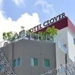 HOTEL CLOVER HONGKONG STREET 4 Etoiles