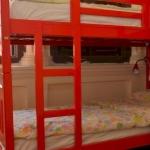 Green Kiwi Backpacker Hostel - Bugis