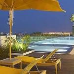 CHANGI VILLAGE HOTEL 4 Etoiles