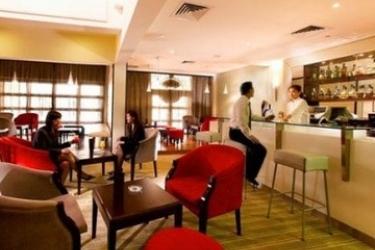 Hotel Albert Court: Bar SINGAPOUR