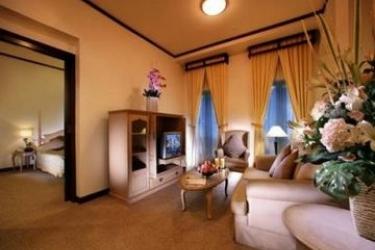 Hotel Albert Court: Chambre Suite SINGAPOUR