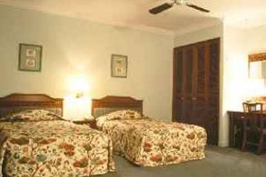 Hotel Albert Court: Chambre SINGAPOUR
