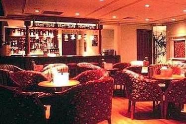 Hotel Albert Court: Lounge Bar SINGAPOUR