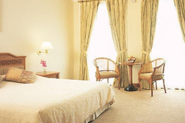 Hotel Albert Court: Room - Guest SINGAPOUR