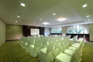 Hotel Albert Court: Salle de Conférences SINGAPOUR