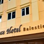 Hotel Fragrance - Balestier