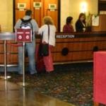 Hotel Ambassador Transit Terminal Two