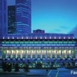 THE FULLERTON HOTEL SINGAPORE 5 Sterne