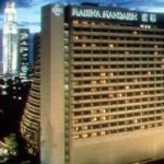 Hotel Parkroyal Collection Marina Bay