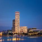 Hotel Swissotel The Stamford Singapore