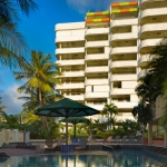 Hotel Atrium Beach Resort & Spa