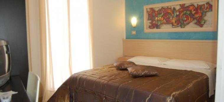 Hotel Centrale Siracusa: Habitaciòn Doble SIRACUSA