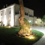 CHARME HOTEL VILLA PRINCIPE FITALIA 4 Stelle