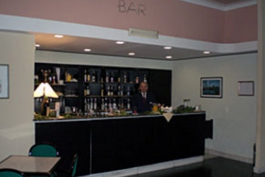 Quality Hotel Park Siracusa: Bar SIRACUSA
