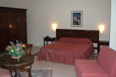 Quality Hotel Park Siracusa: Camera Matrimoniale/Doppia SIRACUSA