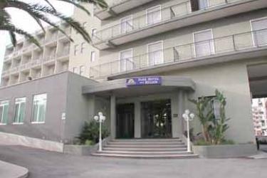 Quality Hotel Park Siracusa: Entrata SIRACUSA