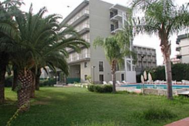Quality Hotel Park Siracusa: Esterno SIRACUSA