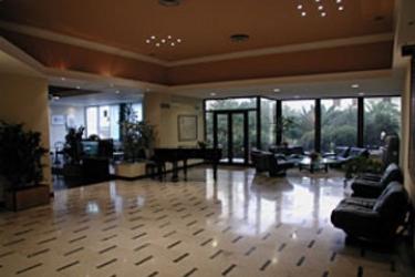 Quality Hotel Park Siracusa: Hall SIRACUSA