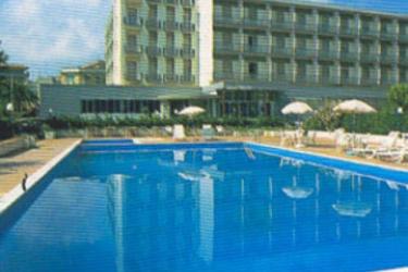 Quality Hotel Park Siracusa: Piscina SIRACUSA