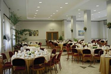 Quality Hotel Park Siracusa: Ristorante SIRACUSA