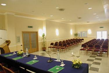 Quality Hotel Park Siracusa: Sala Conferenze SIRACUSA