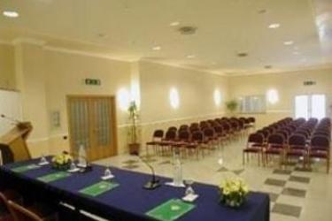 Quality Hotel Park Siracusa: Sala Riunioni SIRACUSA