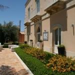 Hotel Villa Fanusa