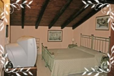 Hotel Posta: Habitaciòn Doble SIRACUSA