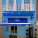Hotel Parrots Sitges