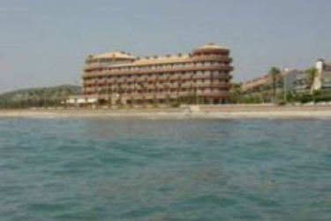 Hotel Sunway Playa Golf Sitges: Extérieur SITGES
