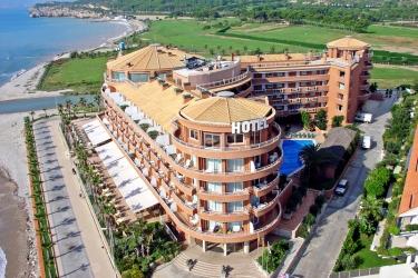 Hotel Sunway Playa Golf Sitges: Exterieur SITGES