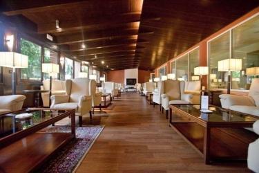 Hotel Sunway Playa Golf Sitges: Lobby SITGES