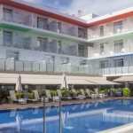 Hotel Ibersol Antemare
