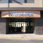 Hotel Apartamentos Turisticos Covadonga