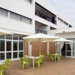 Hotel Albergue Inturjoven Sevilla