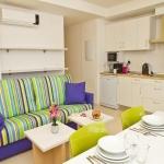 Hotel P&v Apartamentos Sevilla