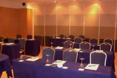 Hotel Zenit Sevilla: Sala Conferenze SIVIGLIA