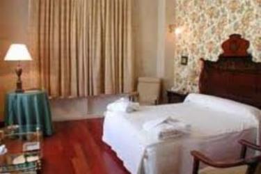 Hotel Taberna Del Alabardero: Camera Matrimoniale/Doppia SIVIGLIA